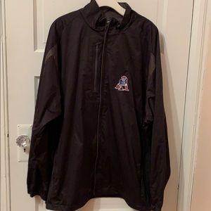 Patriots  Jacket, Size  XXXL